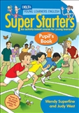 Super Starters Student's Book