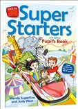 Super Starters Student's Book 2018 Exam