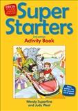 Super Starters Workbook 2018