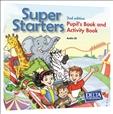 Super Starters Teacher's Audio CD 2018 Exam