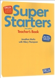 Super Starters Teacher's Resource Pack 2018 Exam