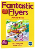 Fantastic Flyers Workbook 2018 Exam