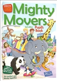 Mighty Movers Student's Book 2018 Exam