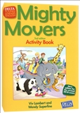 Mighty Movers Workbook 2018 Exam