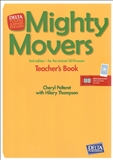 Mighty Movers Teacher's Resource Pack 2018 Exam