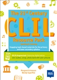The 21st Century CLIL Resource Pack