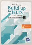 Build Up to IELTS 4.5 to 6.0