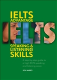 IELTS Advantage: Speaking and Listening Skills