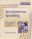 Professional Perspectives: Spontaneous Speaking