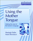 Professional Perspectives: Using the Mother Tongue