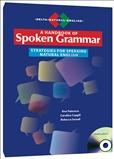 Natural English: Handbook of Spoken Grammar Book with CD