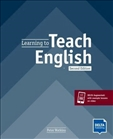 Learning to Teach English Second Edition Book with Delta-Augmented App