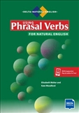 Using Phrasal Verbs for Natural English Book with Delta-Augmented App