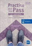 Practise and Pass C1 Advanced Student's Book with Delta...