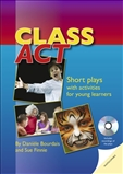 Class Act with Audio CD