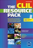 The CLIL Resource Book with Interactive Whiteboard Software