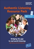 Authentic Listening Resource Book with DVD