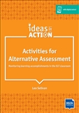 Activities for Alternative Assessment