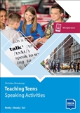 Teaching Teens Speaking Activities