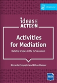 Activities for Mediation with Augmented App