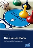 The Games Book 20 Photocopiable Board Games