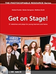 Get on Stage! With DVD and Audio CD