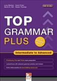 Top Grammar Plus Intermediate Book with Key and ezone