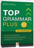 Top Grammar Plus Pre-intermediate Book without Key with ezone