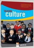Talking Culture Book and CD-Rom