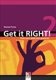 Get it Right Book 2 with Audio CD