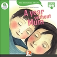 Helbling Thinking Train Level D: A Year Without Mum Big Book