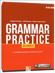 Grammar Practice Beginner Book with e-zone