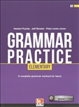 Grammar Practice Elementary Book with e-zone
