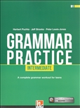 Grammar Practice Intermediate Book with e-zone