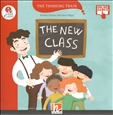 Helbling Thinking Train Level A: The New Class Book with Access Code