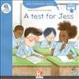 Helbling Thinking Train Level B: A test for Jess Book with Access Code