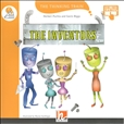 Helbling Thinking Train Level C: The Inventors Book with Access Code