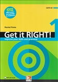 Get it Right Book 1 with App