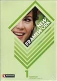 New Framework Level 1 Workbook with Audio CD