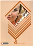New Framework Level 4 Workbook + Audio CD