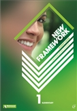 New Framework Level 1 Student's Book with Reference Guide + CD-Rom