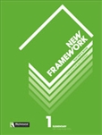 New Framework Level 1 Teacher's Book with Audio CD (3)...