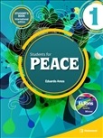 Students for Peace 1 Audio CD