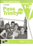 Pass Trinity 1 - 2 Third Edition Teacher's Book
