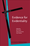 Evidence for Evidentiality