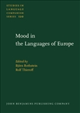Mood in the Languages of Europe Hardbound