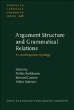 Argument Structure and Grammatical Relations A...