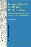 Language Acquisition in CLIL and Non-CLIL Settings