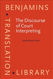 The Discourse of Court Interpreting Hardbound