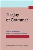 The Joy of Grammar Paperback